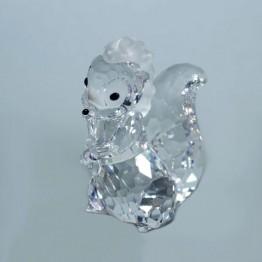 Swarovski Kristal | Disney | Bambi - Bloempje het Stinkdier | 943601