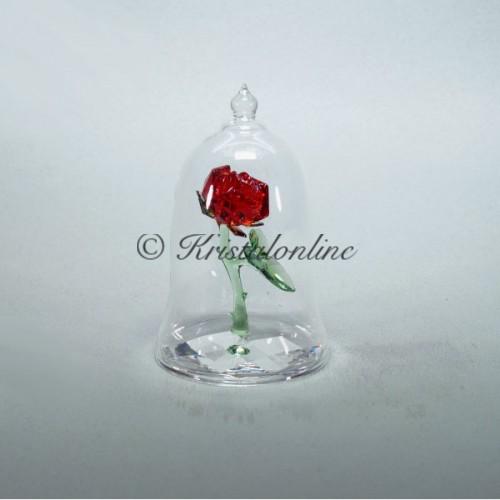 Swarovski Disney Beauty and the Beast Enchanted Rose 5230478 59fca3beeb