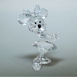 Swarovski Kristal | Disney | Minnie Mouse | 687436