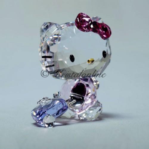 2b6be876f Swarovski Crystal | Sanrio | Hello Kitty - Traveller | 5279082