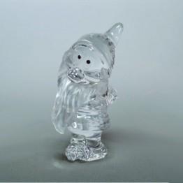 Swarovski Kristal | Disney | Sneeuwwitje Dwerg - Bashful - Bloosje | 1005617