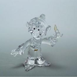 Swarovski Kristal | Disney | Sneeuwwitje Dwerg - Dopey - Stoetel | 997212