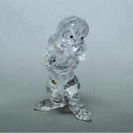 Swarovski Kristal | Disney | Sneeuwwitje Dwerg - Grumpy - Grumpie | 1003380
