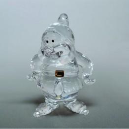 Swarovski Kristal | Disney | Sneeuwwitje Dwerg - Happy - Giechel | 1003689
