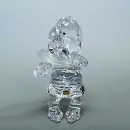 Swarovski Kristal | Disney | Sneeuwwitje Dwerg - Sneezy - Niezel | 1011835