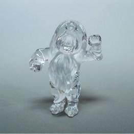 Swarovski Kristal | Disney | Sneeuwwitje Dwerg - Sleepy - Dommel | 1005598