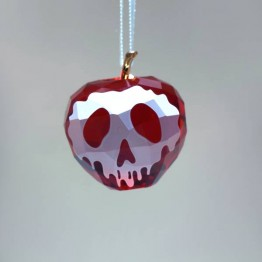 Swarovski Kristal | Disney | Vergiftigde Appel - Ornament | 5428576