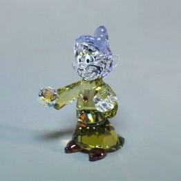 Swarovski Kristal | Disney | Sneeuwwitje  | Dopey | 5428558