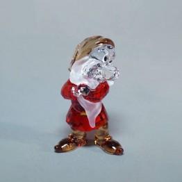 Swarovski Kristal | Disney | Sneeuwwitje  | SCS - 2019 - Grumpy - Grumpie | 5428550
