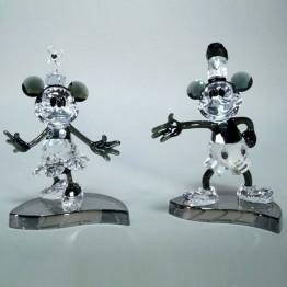 Swarovski Kristal | Disney | Steamboat Willie - Gelimiteerde Editie 2013 | 1142826
