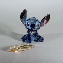 Swarovski Kristal | Disney | Stitch - Experiment - Gelimiteerde Editie 2012 | 1132553