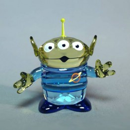 Swarovski Kristal | Disney | Toy Story - Pizza Planet Alien | 5428575