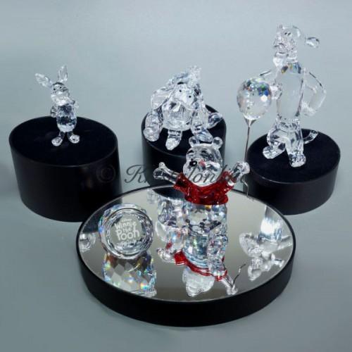 752e3852a73a Swarovski Disney Winnie the Pooh Complete Set
