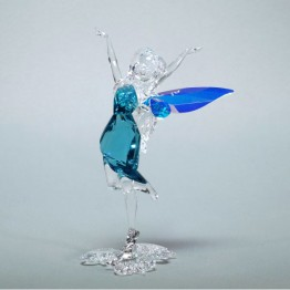 Swarovski Kristal | Disney | Tinkerbell - Elfje Zilverdauw | 5041746