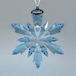 Swarovski Kristal | Disney | Frozen Sneeuwvlok Ornament | 5286457