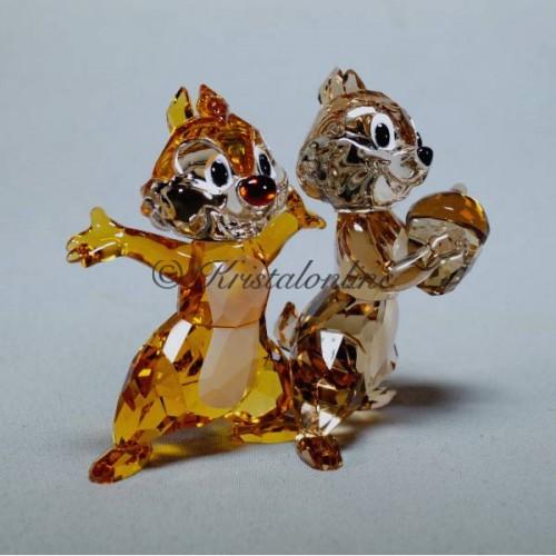 Swarovski Kristal | Disney | Knabbel en Babbel | 5302334