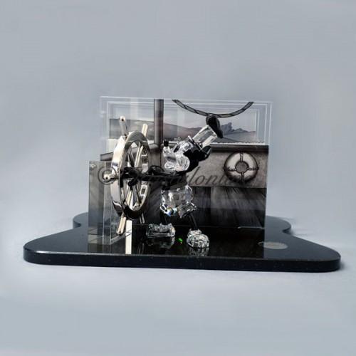 Swarovski Kristal | Disney | Mickey Mouse - A true original - Gelimiteerde Editie | 5428553