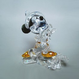 Swarovski Kristal | Disney | Mickey de Tovenaar - Gelimiteerde Editie 2009 - Groot | 955438