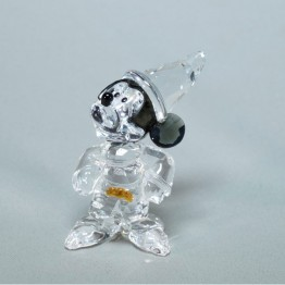 Swarovski Kristal | Disney | Mickey de Tovenaar - Gelimiteerde Editie 2009 - Klein | 955427