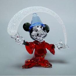 Swarovski Kristal | Disney | Mickey de Tovenaar - Gelimiteerde Editie 2014 | 5004740