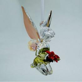 Swarovski Kristal | Disney | Tinkerbell - Kerst Ornament | 5135893