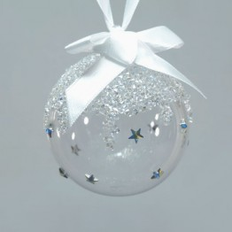 Swarovski Kristal | Kerst | Kerstbal Ornament - Klein - 2019 | 5464884