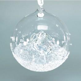 Kerstbal Ornament - Jaarlijkse Editie 2016