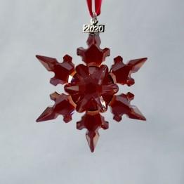 Holiday Ornament - Jaarlijkse Editie 2020