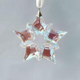 IJs Ster - Ornament