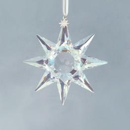 Swarovski Kristal | Kerst | Jubileum Ornament - Kerstster - Gelimiteerde Editie 2020 | 5504083