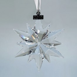 Swarovski Kristal | Kerst | Kerstster - Jaarlijkse Editie 2017 | 5257589