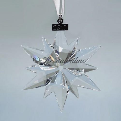 swarovski annual edition 2018 christmas ornament large
