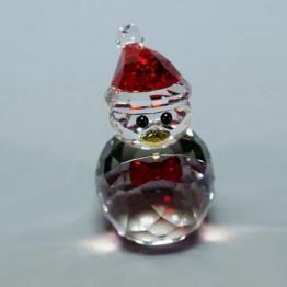 Swarovski Kristal | Silver Crystal | Kerst | Schommelende Pinguïn | 5289413