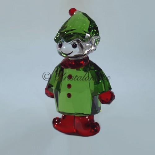 afeb197fe9286 Santa's Helper