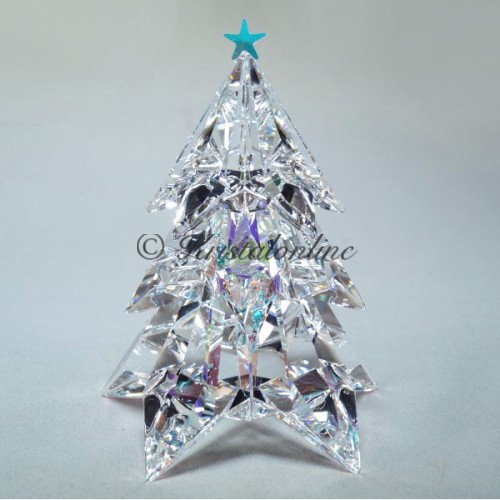 quality design 1fc2f 8894a Christmas Tree - Crystal AB