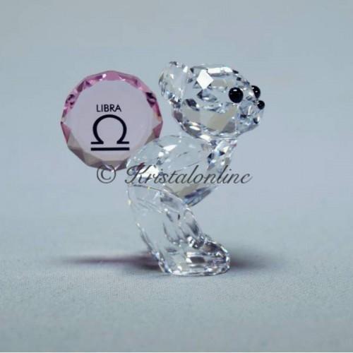 89dc9d7b3bc061 Swarovski Crystal Lovlots Kris Bears Kris Bear Libra 5396284