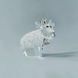Swarovski Kristal | Lovlots | Verjaardag Prinses Mo - Gelimiteerde Editie 2020 | 5492750