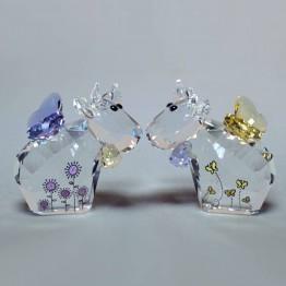Swarovski Kristal | Lovlots | Feeën Mo's - Gelimiteerde Editie 2019 | 5427997