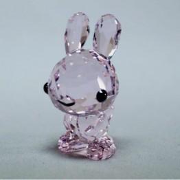 Swarovski Kristal | Silver Crystal | Lovlots | Zodiac - Genadig Konijn | 5302322