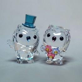Swarovski Kristal | Hoot | Hoot - Wij zijn verliefd | 5428000