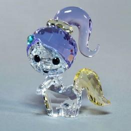 Swarovski Kristal | Lovlots | Mysterieuze Creaturen | Centaur | 5428002