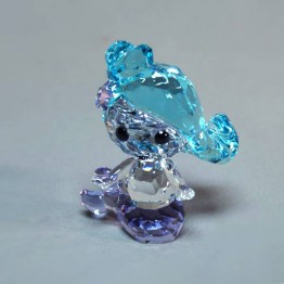 Swarovski Kristal | Lovlots | Mysterieuze Creaturen | Zeemeermin | 5428001