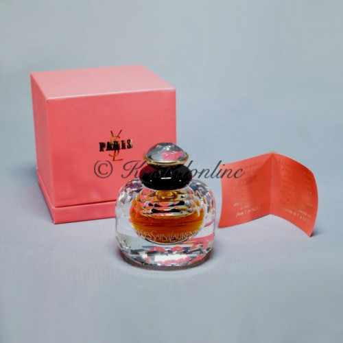ebde234077c Swarovski Crystal   Special Editions   Yves Saint Laurent Perfume - L.E. 1  - Paris