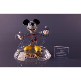 Mickey Mouse 2000, L.E.