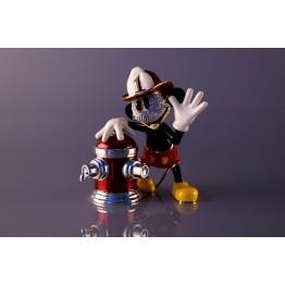 Mickey Mouse Brandweerman L.E.