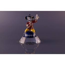 Mickey Mouse Tovenaar Fantasia 2000, L.E.