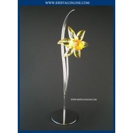 Swarovski Kristal | Crystal Paradise | Dacali - Light Topaz 848448