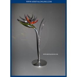 Swarovski Kristal | Crystal Paradise | Dalmally -  Tropic Sun 673420