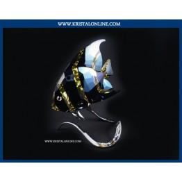 Swarovski Kristal | Crystal Paradise | Franse Keizersvis - Moroda 1083776