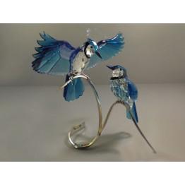 Swarovski Kristal | Crystal Paradise | Blauwe Gaaien 1176149